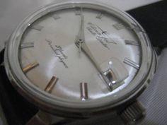 Citizen 7アンティーク激レア 美品 シチズンJetAutoDater27石 時計 Watch Antique ¥1000yen 〆05月16日