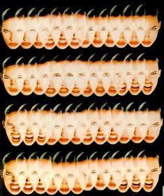 Jean Paul Gaultier , The Face magazine , ca 1985 Black Metal, The Face Magazine, Photographie Portrait Inspiration, Yennefer Of Vengerberg, Photo Dump, Grafik Design, Art Direction, Art Inspo, Cool Art
