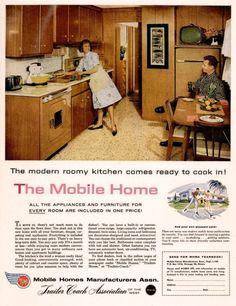 Mobile Homes Manufacturers Association, 1960