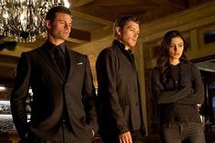 The Originals: protagonistas procuram por arma letal - http://popseries.com.br/2016/02/12/the-originals-3-temporada-dead-angels/