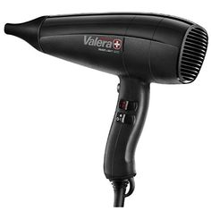 im Test 2020 Valera Haartrockner Swiss Light SL 3200 schwarz Hair Dryer, Beauty, Hair Care, Dryers, Dryer, Beauty Illustration