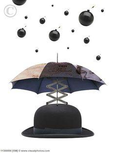 bowler hat (visualphotos.com)