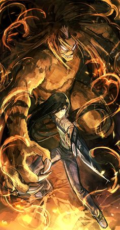 ookami: Current anime episodes comments - Ushio to Tora, N...
