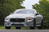 Mercedes-AMG GT four-door - 800bhp hybrid system under development Due in September 2018 AMG's new four-door will come in V8 and hybrid forms with up to 800bhp  This theMercedes-AMGGTfour-doorwill become the brand's most potent series production model when it goes on sale in September 2018.  Available in pure combustion engine or top-spec hybrid form thefuturePorsche Panamerarivalis predicted to have up to 800bhp making it about 223bhp more potent than AMG GT R. Only the 1000bhpProject One…