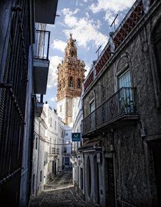 Jerez de los Caballeros,  Badajoz.  Foto Zu Sanchez