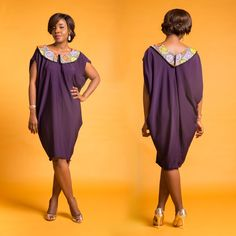 """Kate Henshaw & Omilola Oshikoya look Stunning in the New Xclamations By Tomi Rotimi """"We Love Her"""" Campaign"""