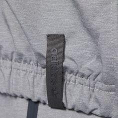 adidas - Pullover Windbreaker