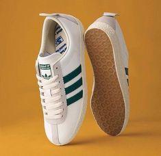 """#AdidasOriginals """"Trainer x Spezial"""" #zapatillas #trainers #sneakers #footwear #edicionespecial #specialedition #adidas #adidasonly #adiporn #adidasspezial #adidastrainer #spezial #terraces #football #footballcasuals #casual #casualculture #casuals #garyaspden  #proximamente #comingsoon #savethedate #reservalafecha 24.03.17 #RivendelMadrid C/ Benito Gutierrez 6, #madrid www.rivendelmadrid.es"""