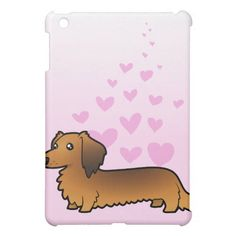 Dachshund Love (longhair) Cover For The iPad Mini   brindle dachshund, dachshund christmas, dachshund care #dachshundbrother #DachshundSmile #dachshundsofinsgagram, 4th of july party Funny Dachshund Pictures, Dachshund Quotes, Dachshund Shirt, Dachshund Gifts, Mini Dachshund, Cat Quotes, Animal Quotes, Christmas Dachshund, Long Haired Miniature Dachshund