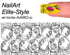 Glitter French Nails, French Nail Art, Lace Nails, Sparkle Nails, Christmas Nail Stickers, Nail Art Stickers, Christmas Nail Art, Nail Art Hacks, Nail Art Diy