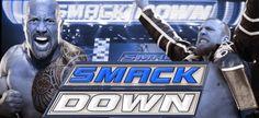 WWE Smackdown Live 25 April 2017 480p HD