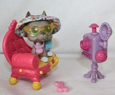 #littlestpetshop #petshop Great Dane custom set #ebay
