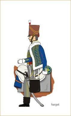 British hussar