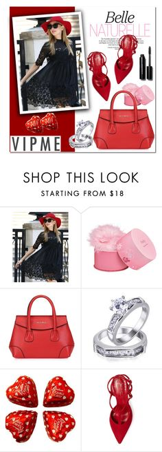 """""""VIPME # 1"""" by aida-nurkovic ❤ liked on Polyvore featuring Elizabeth Arden, Jean-Michel Cazabat, Bobbi Brown Cosmetics, women's clothing, women, female, woman, misses, juniors and vipme"""