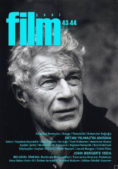 Yeni Film 43 - 44. Sayı - John Berger