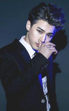 Stage Name: Jeunguk Real Name: Kim Jeong Uk Birthdate: March 20, 1993 Position: Rapper, Dancer Height: 177 cm Blood Type: A