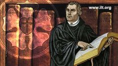 Martin Luther was a strong supporter of education for all.