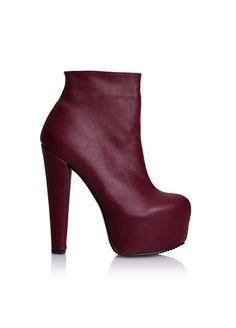 High K.C Bot Markafoni'de 308,00 TL yerine 109,99 TL! Satın almak için: http://www.markafoni.com/product/5343396/ #shoes #fashion #markafoni #instashoes #shoesoftheday #accessories #accessoriesoftheday #style #stylish #instafashion #ayakkabi #moda #bestoftheday