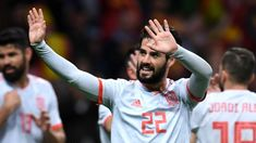 Valverde: Spain's 6-1 win against Argentina could be dangerous