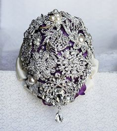 Hey, I found this really awesome Etsy listing at http://www.etsy.com/listing/104821974/vintage-cascading-teardrop-bridal-brooch