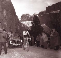 "<p>""He disappeared into the distance like a motorbike."" Fifty years since the introduction of the Tour of Italy's highest climbing prize, Rapha is celebrating with the Cima collection, honouring the grandest mountain…</p>"