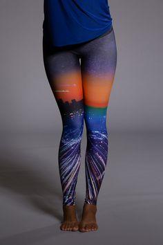 86c1b8ea29 Onzie - Yoga Clothes | Printed Yoga Pants Workout Leggings, Tight Leggings,  Women's Leggings