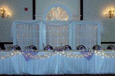 Reception-Decorations ...