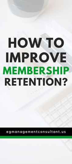 Quick Tips for Improving Member Retention - EGM Sales Strategy, Digital Marketing Strategy, Marketing Strategies, Social Media Marketing, Business Entrepreneur, Business Tips, Online Business, Sales Tips, Meaningful Life