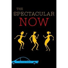 The Spectacular Now by Tim Tharp. In the last months of high school, charismatic eighteen-year-old Sutter Keely lives in the present, staying drunk or high most of the time, but that could change when starts working to boost the self-confidence of a classmate, Aimee.