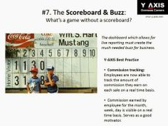 #7. The Scoreboard and Buzz: What's a game without a scoreboard?