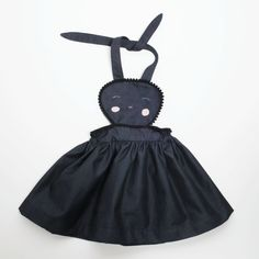 Kids Skirt // Lieschen Mueller