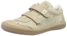 Primigi ORTHIA 3-E, Mädchen Sneakers, Beige (AVORIO/CASTORO), 27 EU - http://on-line-kaufen.de/primigi/27-eu-primigi-orthia-3-e-maedchen-sneakers-7
