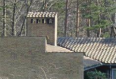 Kingo Houses, near Elsinore Denmark (1956-60) | Jørn Utzon