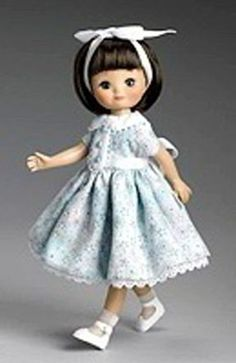 2005 - Spring Blossom Betsy | Tonner Doll Company