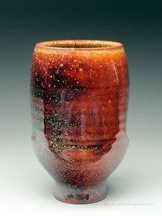 Bily Brown Cup at MudFire Gallery