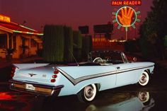 Photo: Car Culture/Car Culture Collection/Getty Images