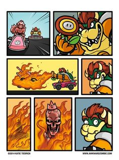 I thought something wasnt right with metal peach. More memes, funny videos and pics on Video Game Memes, Video Games Funny, Funny Games, Funny Videos, Awkward Zombie, Mario Funny, Mario Memes, Super Smash Bros Memes, Super Mario Bros