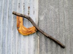 The Outpost's Zombie Stopper #woodworking #natural #apocalypse