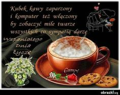 . Good Morning, Latte, Drinks, Tableware, Ethnic Recipes, Food, Night, Pets, Good Day