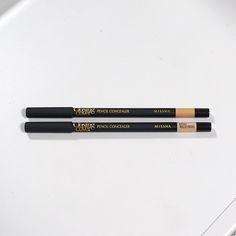 MISSHA Closing Cover Pencil Concealer REVIEW