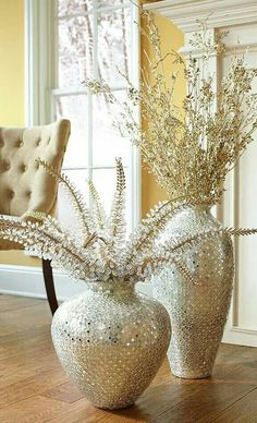 Beautiful Decor!