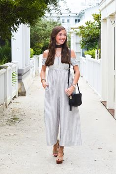 fashion blogger lcb style outfit free people #freepeople #fpme rebecca minkoff gucci disco bag seaside, florida