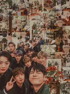 Boyfriend Kpop, Ong Seung Woo, Cho Chang, You Are My Life, First Love, My Love, Ha Sungwoon, Cha Eun Woo, Love Me Forever