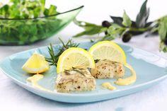 Simply Sautéed Lemon Tilapia