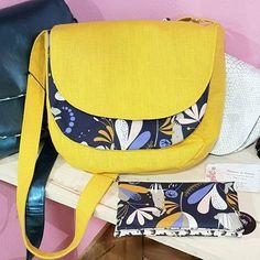 veroniquemerceur sur Instagram: Retrouvez-moi à Tête de poulpe à Saint-Renan toute la journée 😊 Le soleil est dans les accessoires aujourd'hui ! #sacamain #besace…