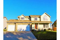 2307 Sw Woodland Ct, Ankeny, IA 50023. 4 bed, 3 bath, $279,900. Spacious home in Awe...
