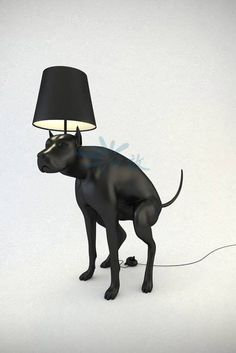 Lampe?!