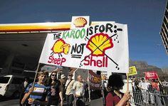 Fracking the Karoo