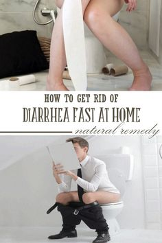 You can get rid of diarrhea with simple remedies and without medicine. Now, you have 8 homemade remedies that can help you and make you feel better. Stomach Ache And Diarrhea, Get Rid Of Diarrhea, How To Cure Diarrhea, How To Relieve Heartburn, Treatment For Heartburn, Diarrhea Remedies, Heartburn Symptoms, Natural Remedies For Heartburn, Reflux Symptoms