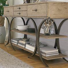 Coastal Living™ by Stanley Furniture Resort Del Mar Sideboard & Reviews | Wayfair